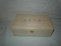 High Quality Pine Wood gift Packing Box