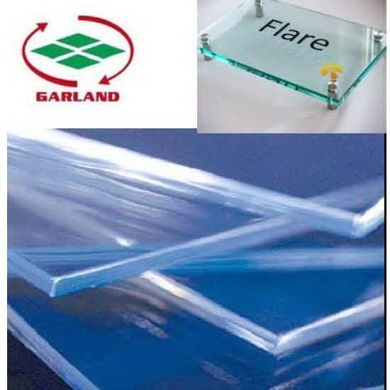 Extruded Acrylic(PMMA) plastic sheet 5