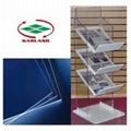 GPPS Flat Plastic Sheet (G-100)