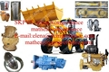 Sell Brazil XCMG ZL50G spare parts
