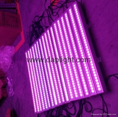 Waterproof 24/36 RGB LED wall wahser