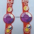 UV tester Bracelet Watch变色手腕带 2