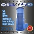 Y2X Series Low Voltage Big Power Motors