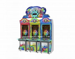 Amusement arcade games coin operated games Redemption game Machine party