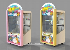 arcade games coin operated games crane machine for children wawa story mini