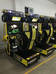 Car Racing Arcade Games