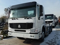 SINOTRUK HOWO 6X4 Tractor Truck for sale 1