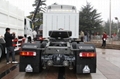 SINOTRUK HOWO 6X4 Tractor Truck for sale 4