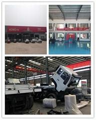 Jinan Sinoauto Heavy Duty Truck Sales Co., Ltd