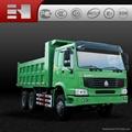 2014 new sinotruk howo tipper truck