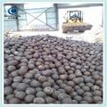 B2 and 65Mn materials Forging Ball
