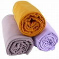 flame retardant polar fleece blanket 2