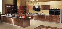 金品尚廚不鏽鋼櫥櫃