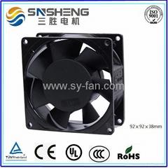 92ⅹ92ⅹ38mm AC Cooling Fan