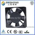 110ⅹ110ⅹ25mm AC Cooling Fan