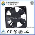 120ⅹ120ⅹ25mm AC Cooling Fan