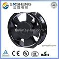 φ172ⅹ150ⅹ51mm AC Cooling Fan