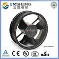 φ254ⅹ89mm AC Cooling Fan