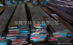 50Mn18Cr4無磁合金結構鋼