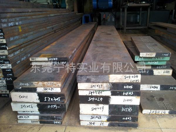 5Cr21Mn9Ni4N無磁模具鋼 1