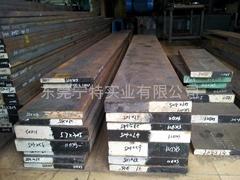 5Cr21Mn9Ni4N無磁模具鋼