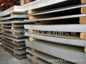 SUS416不鏽鋼密度 1