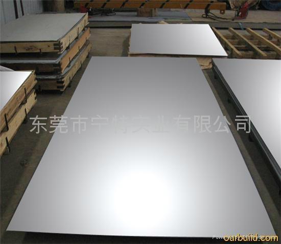 SUS416不鏽鋼密度 2