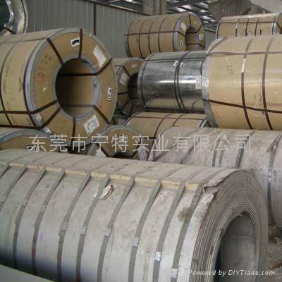 東莞SUS430不鏽鋼 1