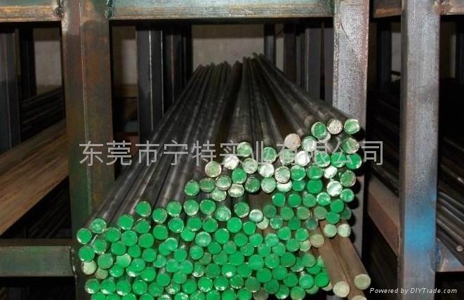 東莞631不鏽鋼圓鋼 2