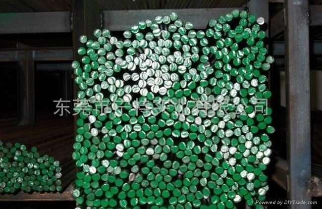 東莞15-5PH不鏽鋼棒材 2