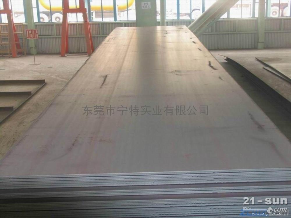 東莞17-4PH硬化型不鏽鋼 1