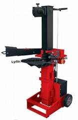 log splitter 10T