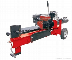 horizontal log splitter 7T