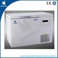 '-130°C chest ultra-low temperature freezer