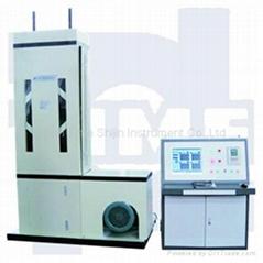 TPJ-W30 microcomputer control spring fatigue testing machine