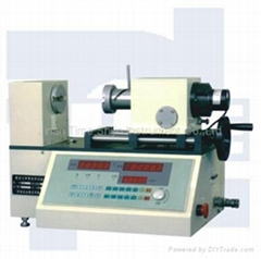 TNS-SⅠ series automatic torsion spring testing machine