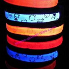 Glowing Pet Collar