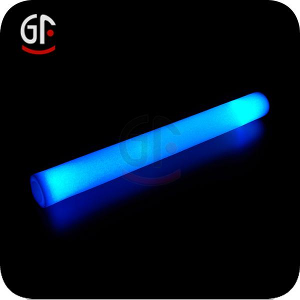 LED Glowing Foam Stick 1