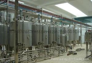培養基生化試驗專用啤酒酵母粉 4
