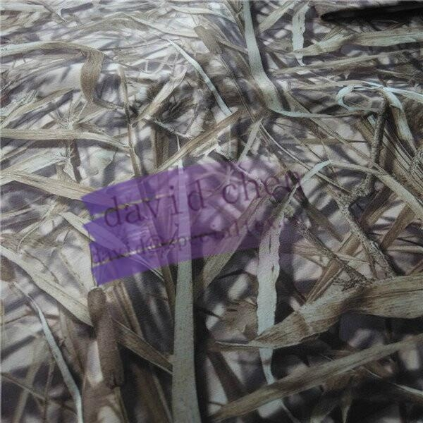 waterproof military polyester camouflage fabric  3