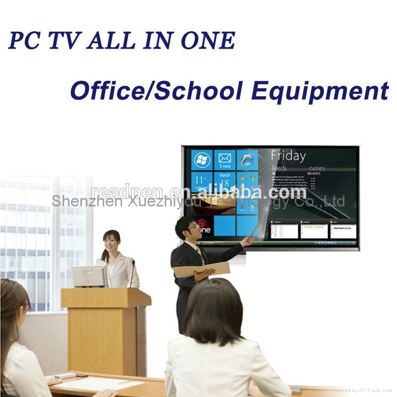 On-Line Import LED&LCD Screen TV Multi Infrared Touch Interactive Whiteboard  1