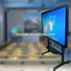 Cheap price Multi-functions Electronic Whiteboard All in One PC Chinese Product