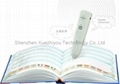 14 Multi-languages Touch Talking Pen Foreign Traveling Tool 2