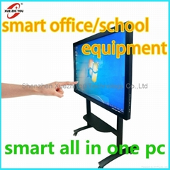 Multi-touch Screen Smart