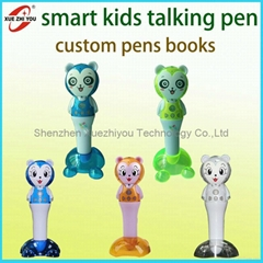Promotion Learning Machine Reading Pens&Sound Books for kids