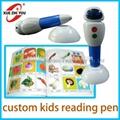 Educational Toys Point reading pen for Children 1