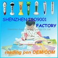 Best Kids Gifts Magic Talking Pen for Children Languages Learning Machine 5