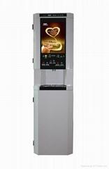 coffee venidng machine