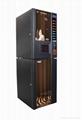 Auto coffee machine drink vending machine 1