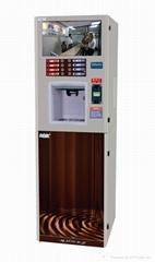 coffee vending maker